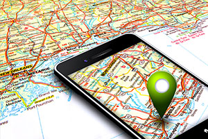 Image: GPS Tracking Services. Private Investigator Atlanta | Detective Agency - Allen Investigative Services, Inc.
